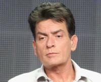 Charlie Sheen, HIV