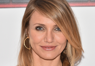 Child-free celebrities, Cameron Diaz