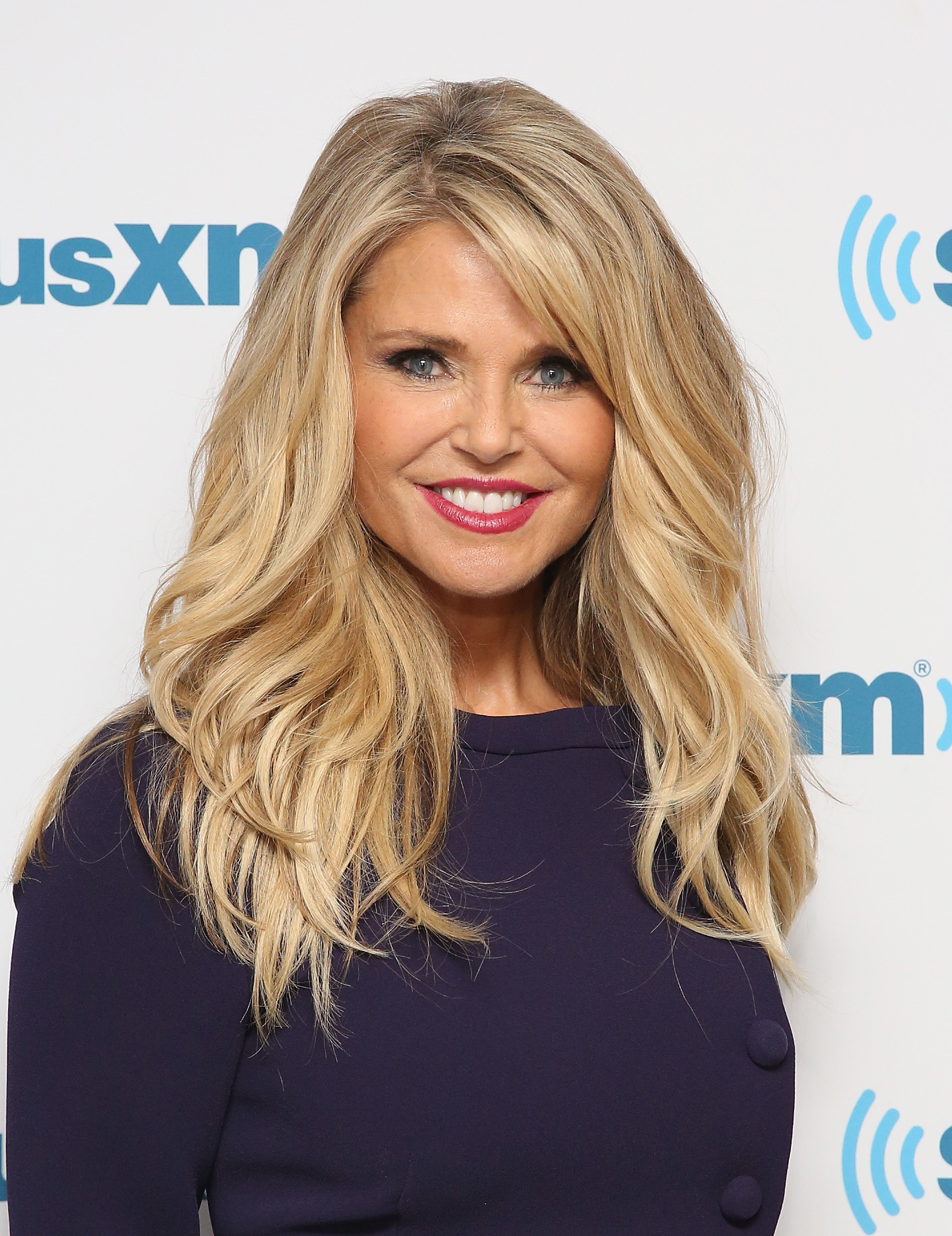 how tall is christie brinkley