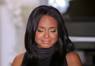 Christina Milian Explains Why She and Lil Wayne Split in 'Turned Up' (VIDEO)