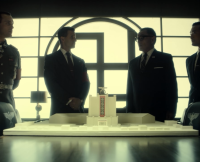 Controversial ads, The Man in the High Castle