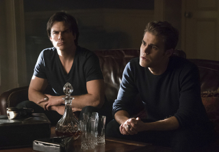 The CW Moves 'The Vampire Diaries' & 'The Originals' to Fridays in 2016