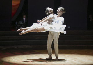 Bindi Irwin\'s \'Dancing With the Stars\' Finale Freestyle & More (VIDEO)
