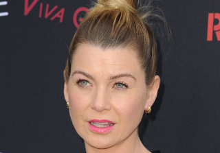 Ellen Pompeo's Husband Tells Her She Has the Body of a 20-Year-Old