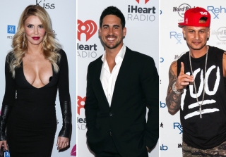 Josh Murray, Brandi Glanville, and Pauly D Return For E! Dating Show