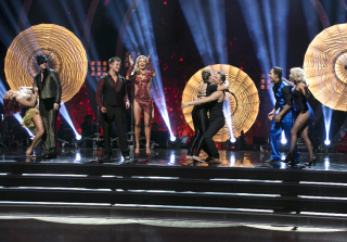 \'Dancing With the Stars\' Season 21: Who\'ll Go Home in Finals Night 1?