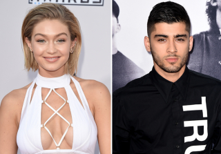 Zayn Malik and Gigi Hadid Confirm Relationship in Most Millennial Way Ever (PHOTO)