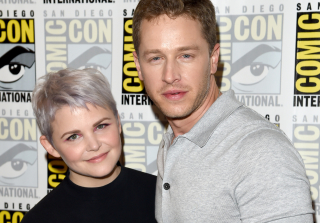 Ginnifer Goodwin Is Pregnant, Expecting Second Child With Josh Dallas