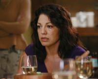Grey's Anatomy, Callie, Penny, Sara Ramirez, Season 12