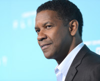 Grey's Anatomy, Denzel Washington