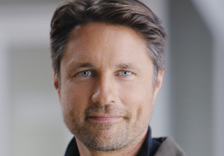 'Grey's Anatomy' Star Martin Henderson: Meredith and Nathan Aren't Dating… For Now