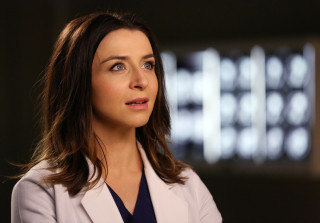 'Greys Anatomy' Season 13: Will Newlyweds Owen and Amelia Have a Baby?