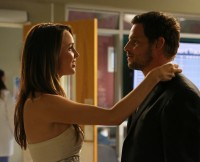 Grey's Anatomy Season 12, Jo, Alex, Camilla Luddington, Justin Chambers