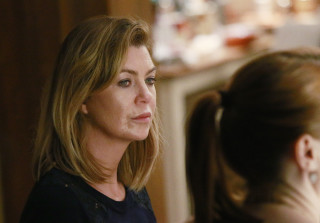 "Ellen Pompeo: Next 'Grey's Anatomy' Episode Is ""the Best Thing I've Ever Done"""