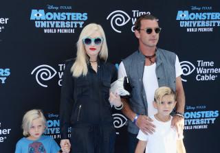 Gavin Rossdale Opens Up About Splitting From Ex-Wife Gwen Stefani