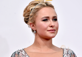 Hayden Panettiere Cheers on Husband Wladimir Klitschko Post-Treatment (PHOTOS)