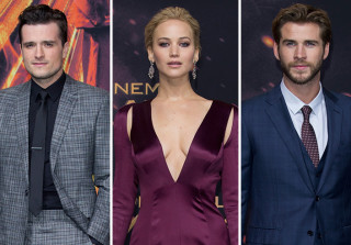 'The Hunger Games' Cast: Then and Now (PHOTOS)