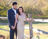 Jade Roper and Tanner Tolbert Engagement Photos