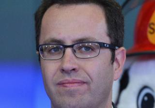 Jared Fogle sex abuse