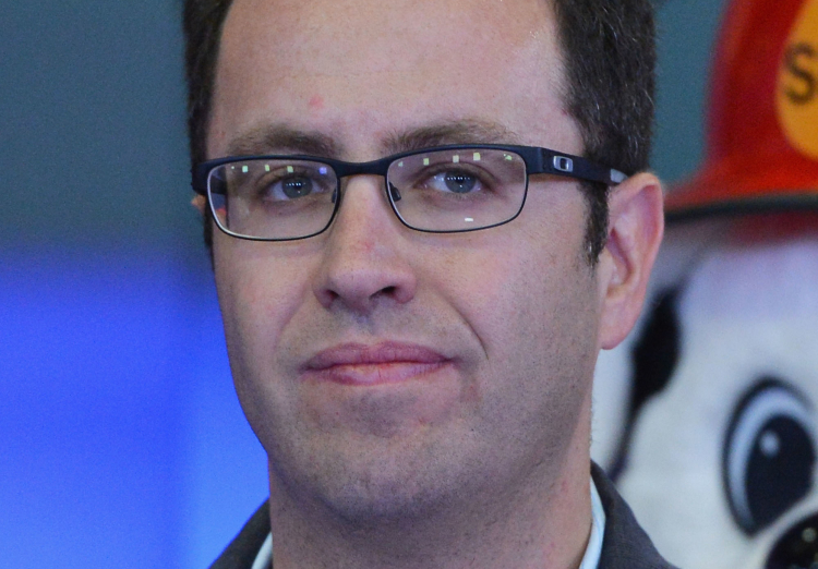 Jared Fogle sex abuse
