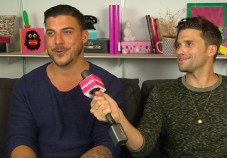 Jax Taylor Dishes on New Girlfriend Brittany Cartwright — Exclusive (VIDEO)
