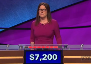 Jeopardy!, Laura Ashby