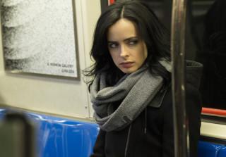Netflix Renews 'Jessica Jones' For Season 2, Reveals Endless Premiere Dates