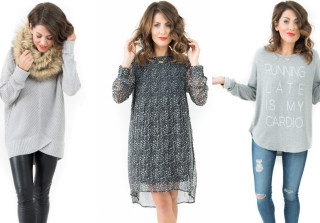 Jillian Harris Gives an Exclusive Sneak Peek of Her Holiday Collection (VIDEO)