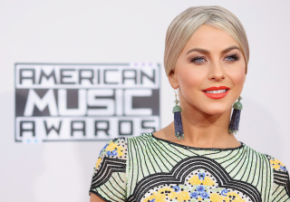Julianne Hough Wants Fans to Help Pick Wedding Dress Style