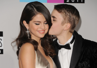 Selena Gomez and Justin Bieber Might Reunite — Through Music