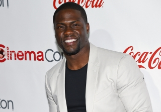 Kevin Hart Dethrones Jerry Seinfeld as Highest-Earning Comedian of 2016