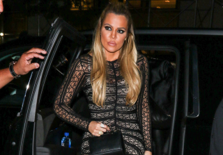 Khloe Kardashian Reveals She Almost Went to Rehab For Alcohol Abuse