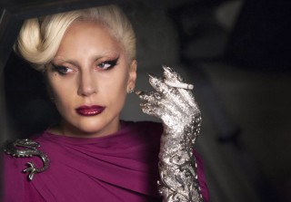 Lady Gaga Returning to 'American Horror Story' For Season 6