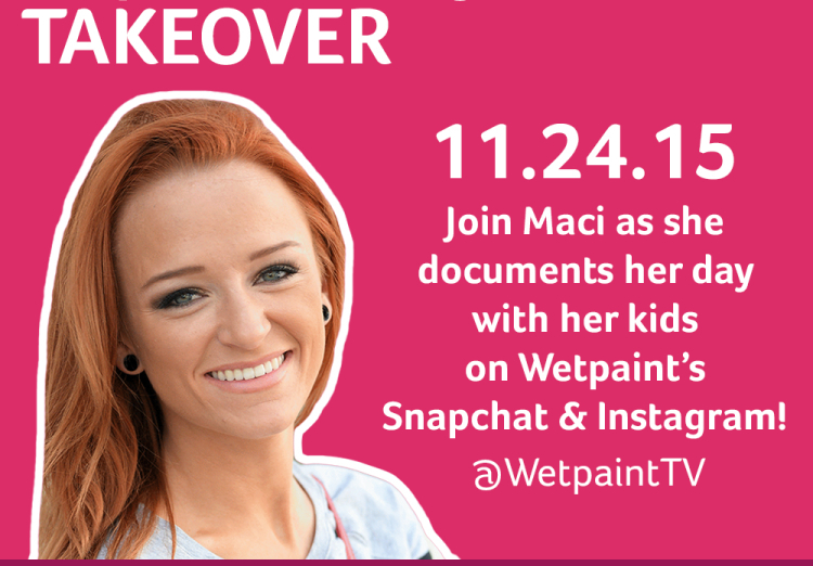 maci-bookout-wetpaint-takeover