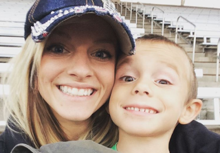 Mackenzie McKee Sparks Controversy with Photo of Son Holding Gun