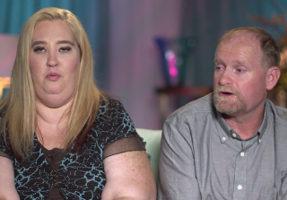 Mama June Cheated on Sugar Bear? 'Marriage Boot Camp' Sneak Peek! (VIDEO)