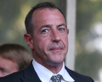 Michael Lohan, Kate Major