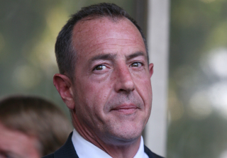 "Michael Lohan Threatens Lindsay's Fiancé: ""He Is Going to the Hospital"""