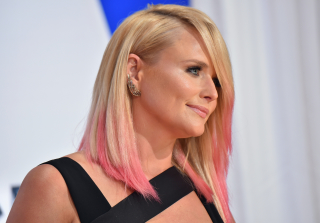 Miranda Lambert Ignites Christmas Controversy Over Fur Coat (PHOTO)