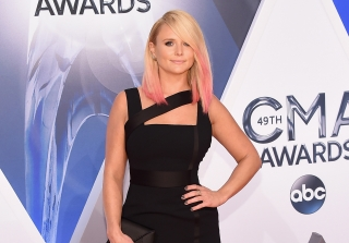Miranda Lambert Gets \'Engaged\' to a 6-Year-Old Boy (PHOTOS)