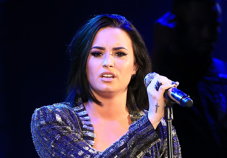 Demi Lovato, musicians ripping off songs