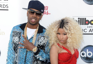 Is Nicki Minaj\'s Ex Heading to \'Love & Hip Hop Hollywood\' Season 3? (VIDEO)