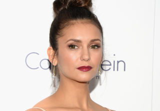 Former 'TVD' Star Nina Dobrev Stuns in Makeup-Free Instagram Video
