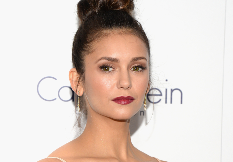 Former TVD Star Nina Dobrev Stuns in Makeup Free Instagram Video