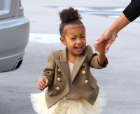 north west tutu