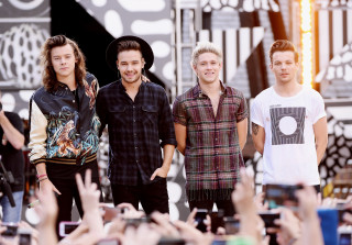 "One Direction's ""Hiatus"" Has Become a Breakup — Report"