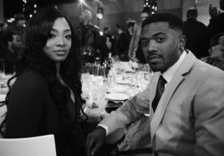 Ray J Drops $6K on Emergency Surgery For His New Dog!