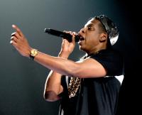 Retired celebrities, Jay Z