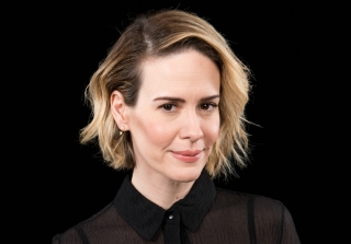Sarah Paulson Picks Marcia Clark as Her 2016 Emmys Date