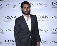 Scott Disick Hosts Evening At 1 OAK Nightclub Las Vegas